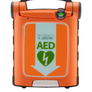 G5 ExpirationUpdate Zoll AED Plus