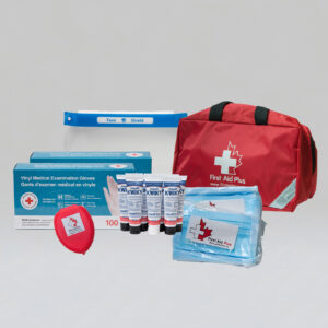 Bundle 1 - PPE Package for Personal Use