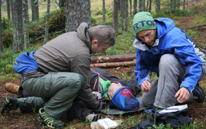 Wilderness and Remote First Aid