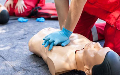CPR/AED (Level A & C)