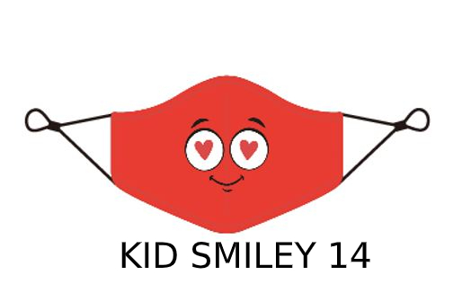 kid 4 1 Kids Face Mask With Design