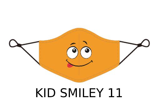 kid 5 1 Kids Face Mask With Design