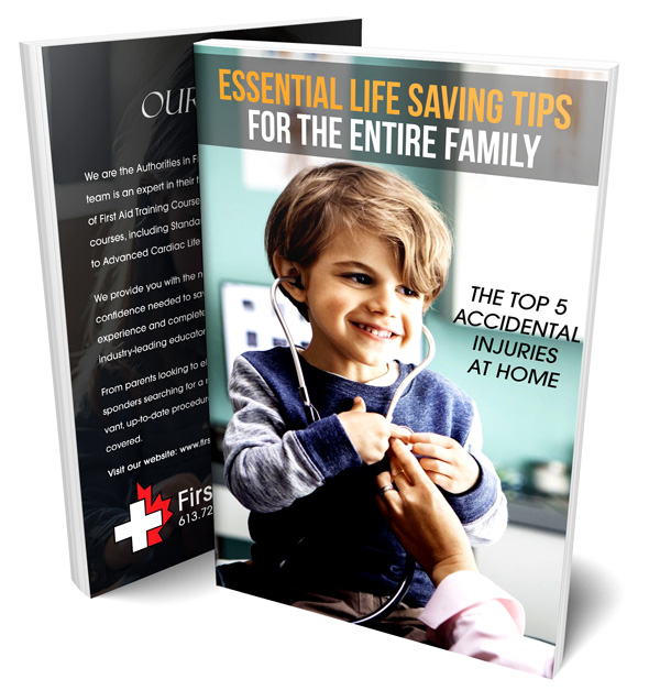 Essential Life Saving Tips For The Entire Family