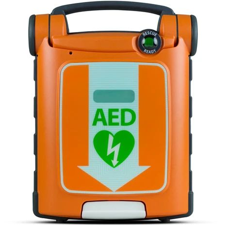 defib Home Page